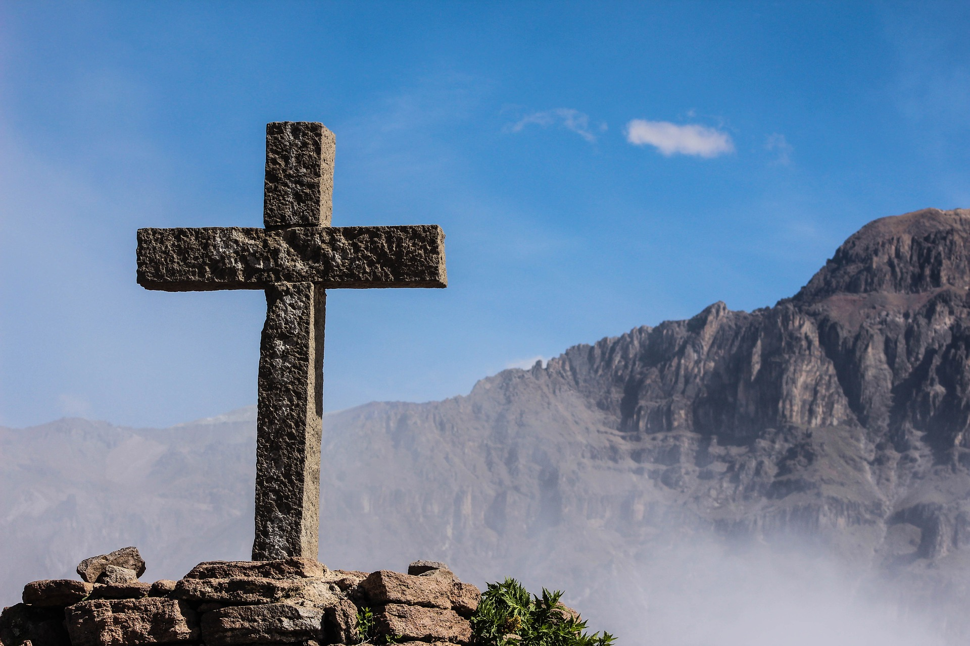 Colca Canyon Conventional Tours